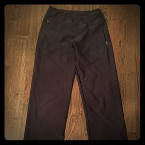 Lucy navy exercise pants